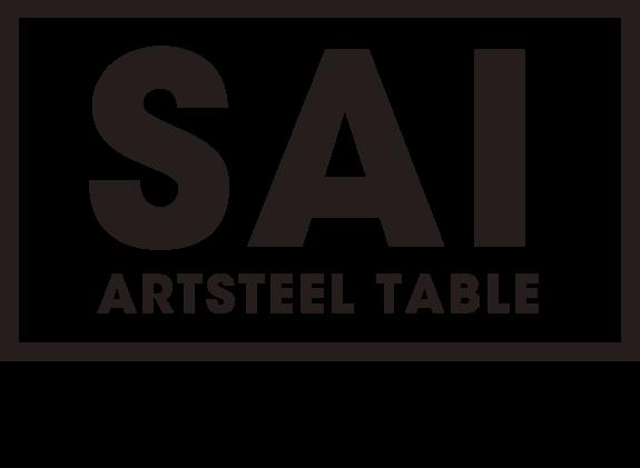 SAI ARTSTEEL TABLE SERIES